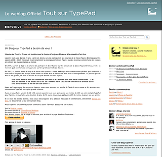TypePad Laurent3
