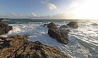 Les Poulains - Belle Ile en Mer